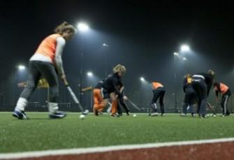 sportveldverlichting